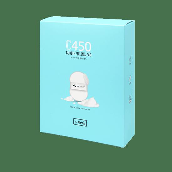 skincare-c450-bubble-peeling-pad