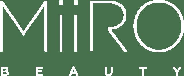 MiiRO BEAUTY brand logo