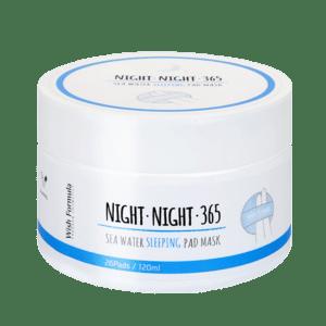 skincare-night-night-sleeping-pad