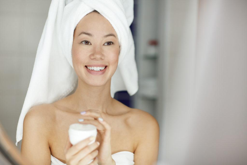 skincare for sensitive skin