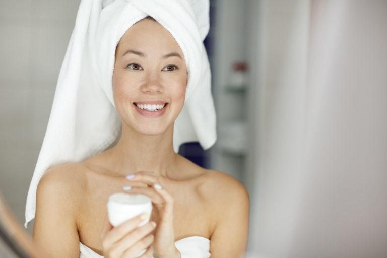 korean skincare for sensitive skin