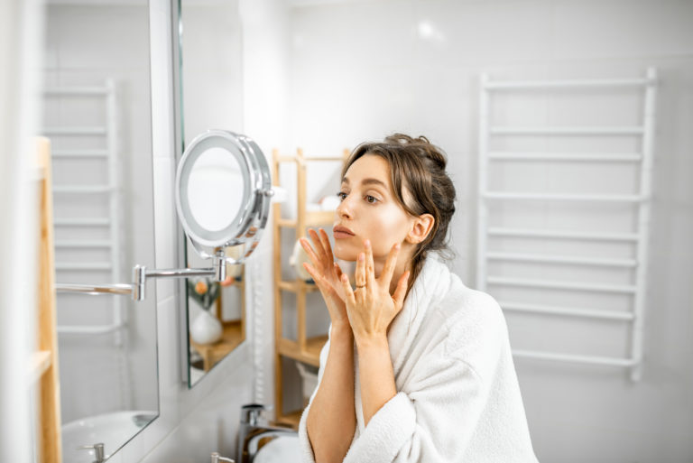 why acne gets worse before it gets better