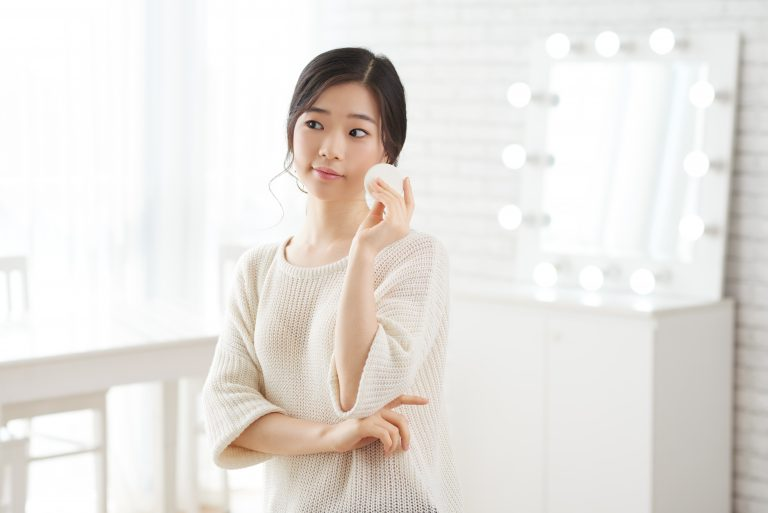 Korean Skincare Philosophy